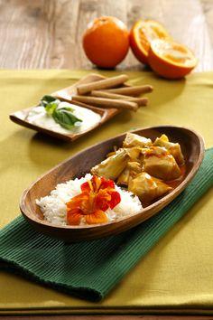 Becel ile yapılmış sağlıklı Enginar kalbi, leziz yemekler menüsünde..