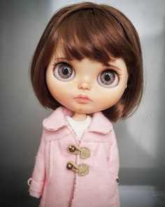 Image result for baby face blythe