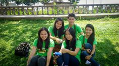 During Western Leyte College 68th Foundation Anniversary 02/27/13.