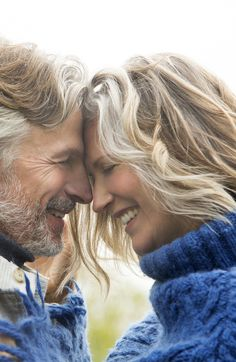 Finding love on dating sites can be challenging, but it doesn't have to be. We compare some of the best senior dating websites for finding the one online. From the top dating sites, to those that offer free matches, this is the place to start. Top Dating Sites, Most Popular Dating Sites, Senior Dating Sites, Old Couple In Love, Couples In Love, Older Couples, Aging Gracefully, Couple Shoot, Mannequins