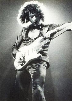 Ritchie Blackmore-Deep Purple