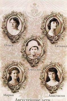 Pin on #Romanov Dynasty