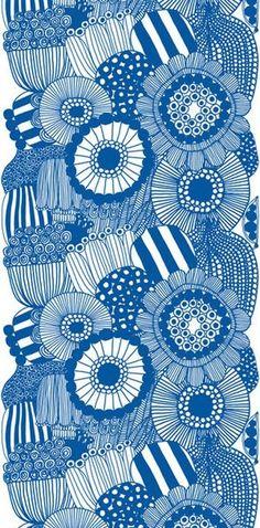 Marimekko #prints #patterns #textiles
