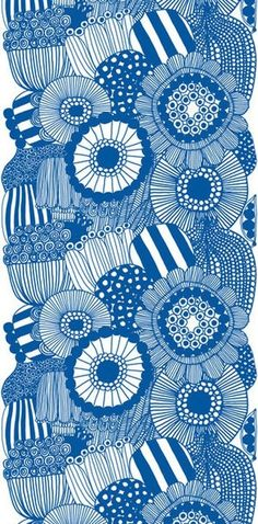 Marimekko #prints #patterns #textiles
