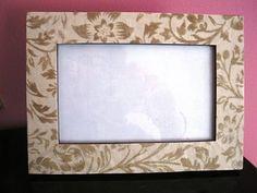 Páginas de cor da Luna: Photo frame