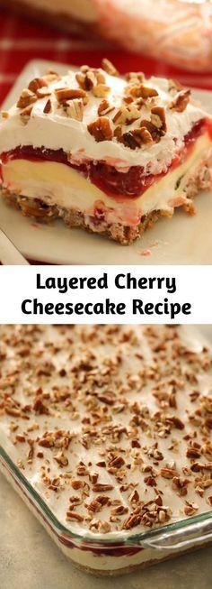 Mini Desserts, Cheesecake Desserts, Sweet Desserts, Just Desserts, Delicious Desserts, Dessert Recipes, Sweet Recipes, Yummy Food, Oreo Dessert