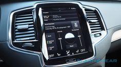 2016 Volvo XC90 first-drive – Scandinavia on wheels - SlashGear