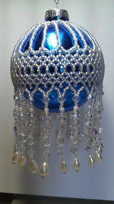 Ornament by Jazzy Jewelry