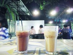 Mocha Coffee & Coffee Latte         from Lantai Bumi Coffee and Space,