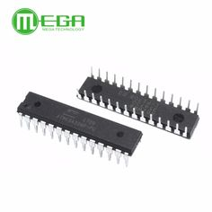 1PCS ATMEGA328P-PU DIP28 ATMEGA328-PU DIP ATMEGA328P new and original IC Sale Only For US $1.25 on the link Ali Express, Dip, Free Shipping, Video Games, Watch, Salsa, Videogames, Clock, Bracelet Watch