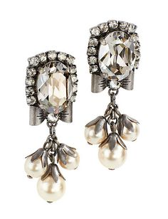 KONPLOTT - Earrings