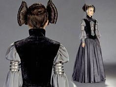 Star Wars - Amidala