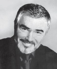 burt reynolds | Burt Reynolds ~ Cherokee | Native American Encyclopedia