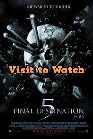 Hd Final Destination 5 2011 Ganzer Film Deutsch Free Movies Online Movies Movies To Watch
