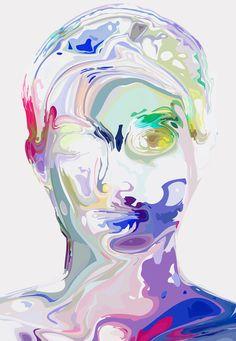 Fate 03 Art Print