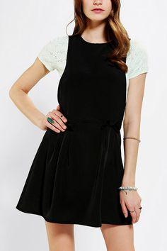 Urban Renewal School Girl Dress Online Only