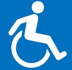 logo | disabled logo : disability logo : handicapped logos :: bush prisby