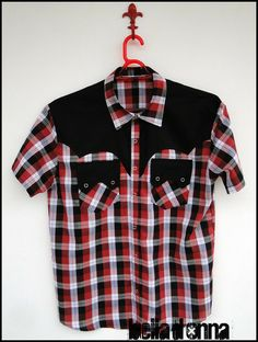 Camisa Cowboy