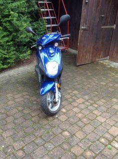 Classified on RootstockAds : SYM 50cc Scooter