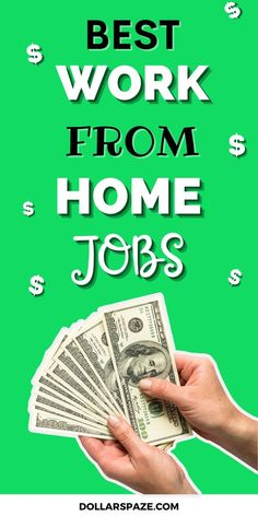 Looking for remote work from home jobs that pay fast? Check out our list of legitimate online jobs that pay weekly? Get started with these high paying freelance jobs.