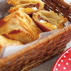エンパナーダ :No.3 - 冷凍パイ生地を使って簡単♪豪華な料理には欠かせないパイ生地を使ったレシピベスト10 - ランキングシェア byGMO