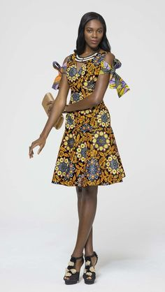 Voilà For You by Vlisco