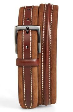 Unique Designer Belts for Men - The Finest Feed Mens Braided Belts, Mens Belts For Jeans, Men's Belts, Fashion Belts, Fashion Accessories, Mens Fashion, Wide Leather Belt, Leather Belts, Casual Belt