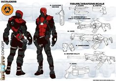 INFINITY THE GAME Infinity Art, Infinity The Game, Character Concept, Character Art, Concept Art, Superhero Characters, Sci Fi Characters, Gundam, Transformers