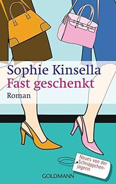 Fast geschenkt: Ein Shopaholic-Roman 2 (Schnäppchenjägeri... https://www.amazon.de/dp/3442454034/ref=cm_sw_r_pi_awdb_x_4QY1yb6QPAHEB