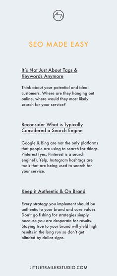 how to create a diy seo strategy without spending hundreds of dollars and stay authentic to