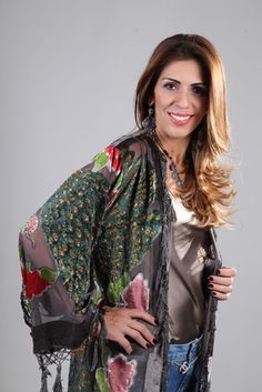 Minas Trend Preview - Meu look !!!