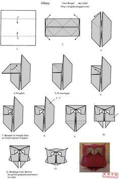 origami owl instructions, owl origami, origami owl diagram, origami owl easy, 3d origami owl, owl origami instructions, origami owl living l...