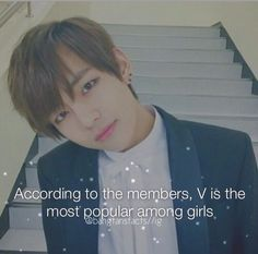 Because he is frickin hilarious and that deep voice is heart melting as it is surprising Bts Boys, Bts Bangtan Boy, Jimin, Bts Facts, Bts And Exo, V Taehyung, About Bts, I Love Bts, Bulletproof Boy Scouts