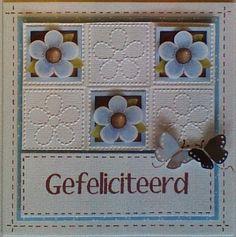 Marjoleine's blog: Varianten op de bloemenkaart van de aanschuifworkshop van vandaag