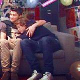 Lovebites from Harry(: