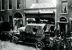 Bureau of Military History Raid by British military forces on Sinn Fein Headquarters, Harcourt St., Dublin, 12 September 1919