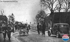 Bruggen Leeuwarden (jaartal: 1950 tot 1960) - Foto's SERC
