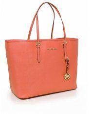 Michael Kors Medium Travel Tote Bag