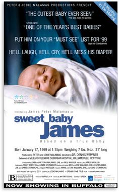 """such a cute idea. for pregnancy announcements, you could do a """"coming soon..."""" movie poster look ..."""