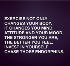 Endorphins #gymmotivation #gym #menfitness #motivation #abs