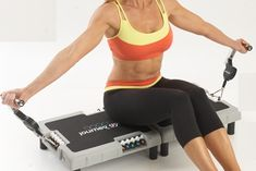 10 Fun Looking Fitness Equipment To Help You Lose Weight In 2012