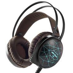 marsboy K5 Gaming Headset Kopfhörer USB: Amazon.de: Computer & Zubehör