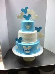 Baby Mickey Mouse Birthday Outfit – Best Outfits to Wear Baby Mickey Cake, Mickey Birthday Cakes, Festa Mickey Baby, Theme Mickey, Mickey Cakes, Novelty Birthday Cakes, Birthday Cake Girls, Mickey Party, Birthday Ideas