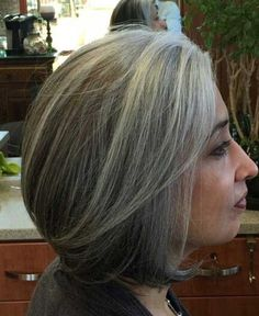 9. Short Haircut for Older Women