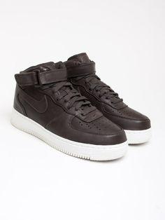 Nike Sportswear Sneakers alte Nike Sportswear Tz Nikelab Air Force 1 Mid  Nike Sportswear  db91431a188