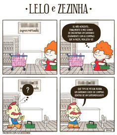Lelo e Zezinha 002 Jornal Vivacidade, abril 2014