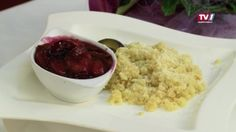 Kochen mit Elfriede Schachinger Grains, Rice, Food, Food Food, Kochen, Recipies, Hoods, Meals, Seeds