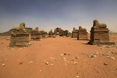 Racism behind outlandish theories about Africa's ancient architecture #ancientarchitecture