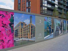 Property Ad, Property Development, Hoarding Design, Billboard Design, Signages, Wall Banner, Event Branding, Real Estate Marketing, Banner Design