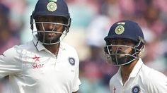 Chennai ungal kaiyil. Century of Virat Kohli & Cheteshwar Pujara in Ind Vs Eng 2nd Test series added strength to the score! #sportsupdates www.chennaiungalkaiyil.com. Sports updates Chennai Sports events in chennai Latest sports updates Live sports news sports club in chennai